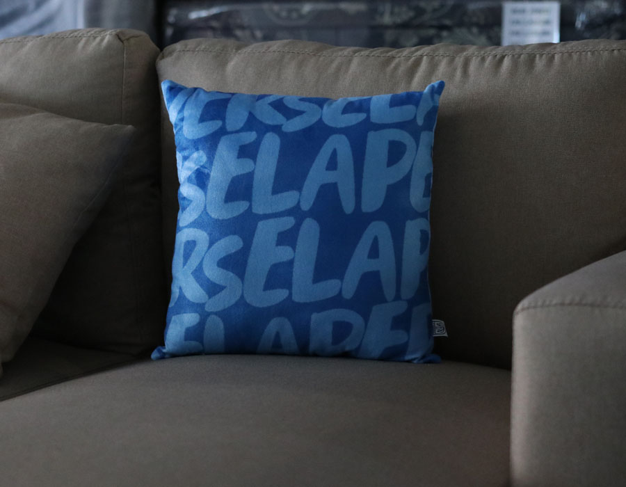 Bantal Persela